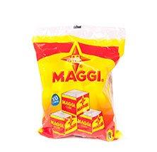 MAGGI Cubes, Original, 100 Cubes (Pack of 20)